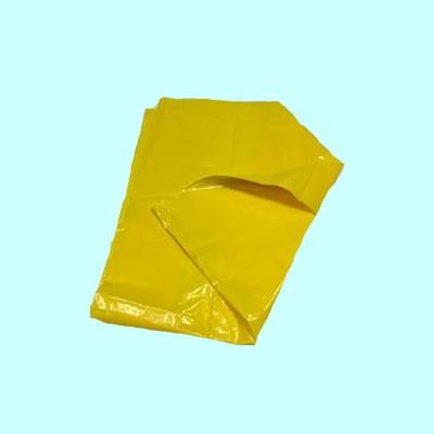 کیسه زباله 120*80 زرد...