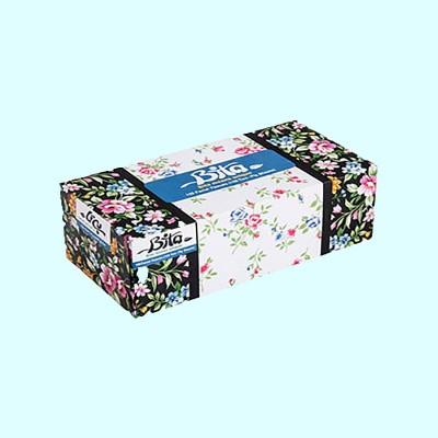 دستمال 200 برگ سفارشی (بیتا)